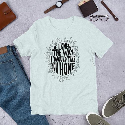 Grateful Dead Ripple T-Shirt