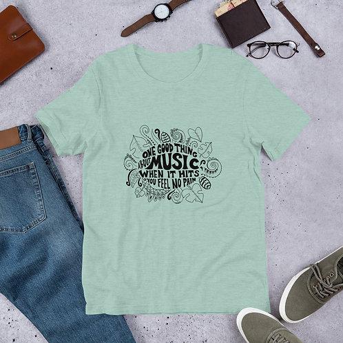 Bob Marley Trenchtown Rock T-Shirt
