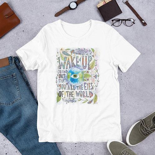 Grateful Dead Eyes of the World T-Shirt