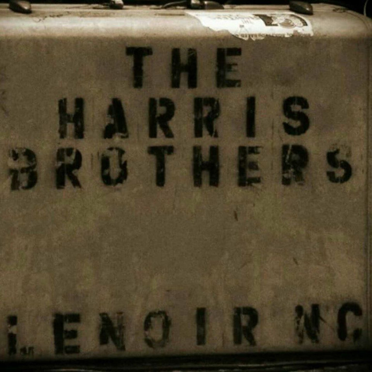 The Harris Brothers *Private event reserve your table now!