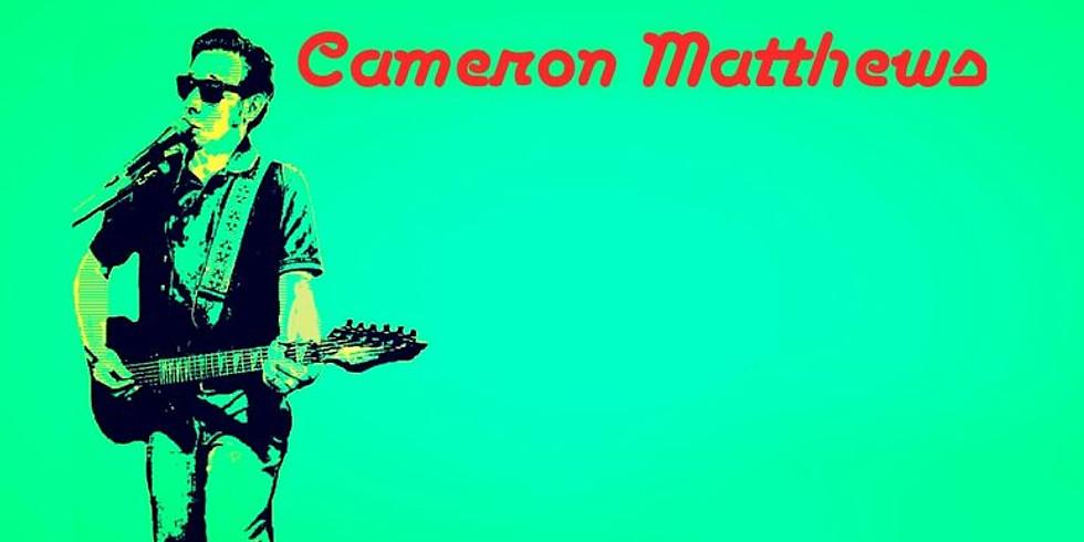 Cameron Matthews