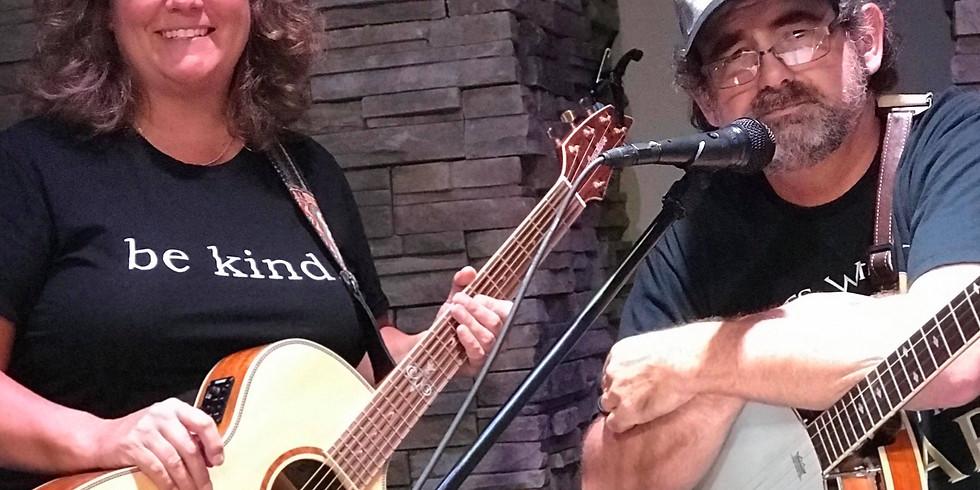Bill & Janel Acoustic Duo