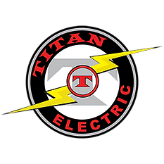 TITAN Electric Logo