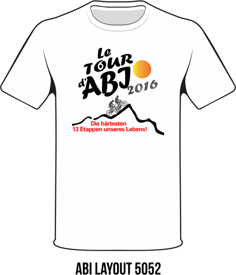 5052 ABI Le Tour de France