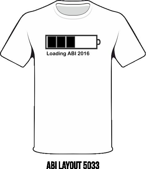 5033 ABI Loading ABI