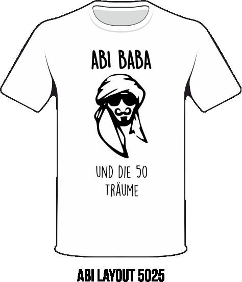 5025 ABI ABI Baba