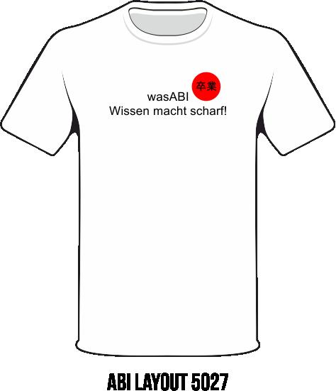 5027 ABI WasABI