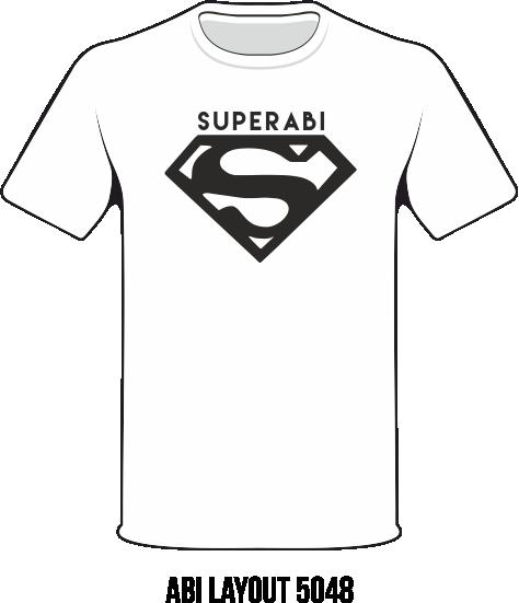 5048 ABI SuperABI Superman