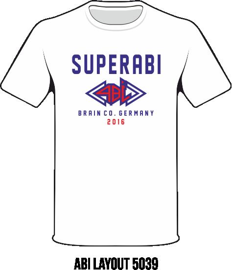 5039 SuperABI Brain Co Company