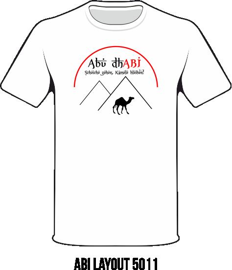 5011 ABI Abu Dhabi