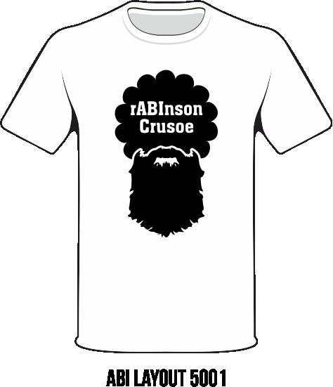 5001 ABI RABInson Crusoe