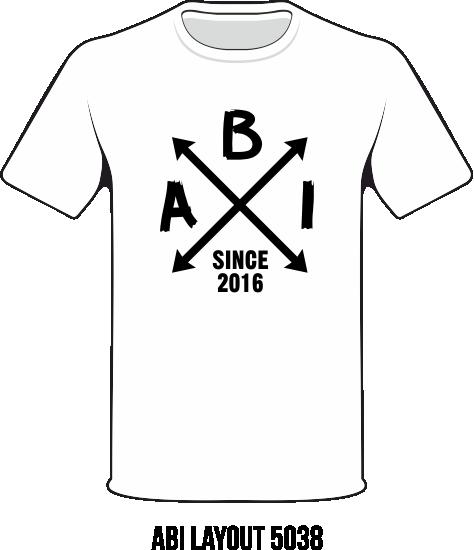5038 ABI since 2016 Cross