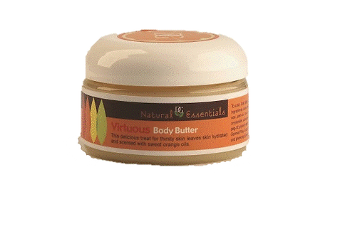 Virtuous Body Butter