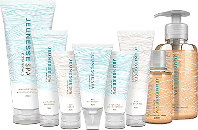 Resolva a aceleração do envelhecimento evitando acúmulo de danos na sua pele com a linha vegana 100% natural DE TRATAMENTO DA PELE SPA BOTANICALS