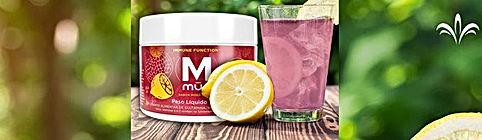 (M)mūn - Suplemento diário da Imunidade | Maria da Graça Congro