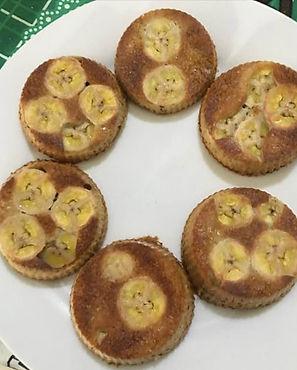 Receita de Quiche de Banana | Fase 2 IGNITE do Programa ZEN BODI