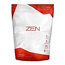 ZEN Fuze é uma fusão exclusiva de TruCELLE® e de proteínas do soro de leite para a perda de peso - Programa ZEN PRO da Jeunesse