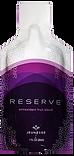 RESERVE com RESERVE contém Resveratrol, o antioxidante mais estudado da atualidade.