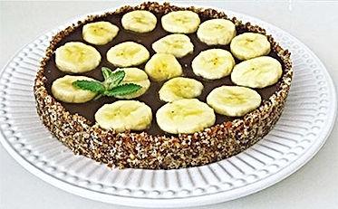 Receita de Tortade Banana | Receitas Fase 3 Thrive programa ZEN BODI | Maria da Graça Congro