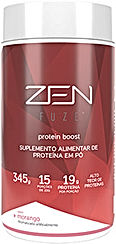 ZEN Protein Boost | Proteína Isolada | Maria da Graça Congro