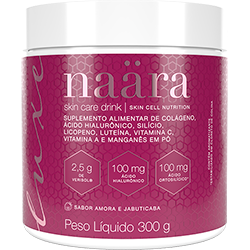 Naära LUXE | Maria da Graça Congro