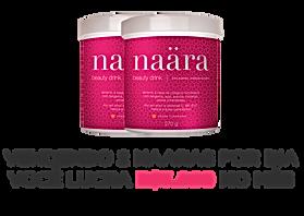 Lucro com 2 Naäras vendidos por dia | Revenda Naära | Maria da Graça Congro