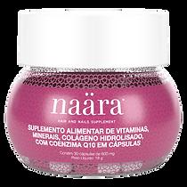 Naära Hair & Nails (Cabelos e Unhas) | Maria da Graça Congro