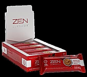 ZEN GO PROTEIN™, o superfood do seu dia a dia. Gosto como nenhum outro do mercado | Maria da Graça Congro