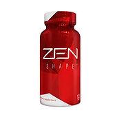 ZEN Shape™ foi elaborado para o ajudar a alcançar os seus objetivos de perda de peso, para se sentir bem e em forma. Elemento essencial do Sistema ZEN BODI™.