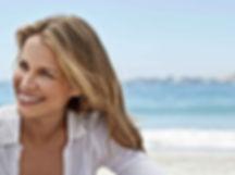 Luminesce, a linha de Produtos para a pele madura ou com necessidades de regeneração, como acne e manchas