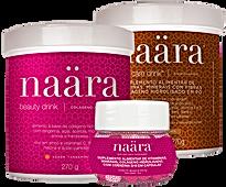 3 Tipos de Colágeno Naära | Maria da Graça Congro