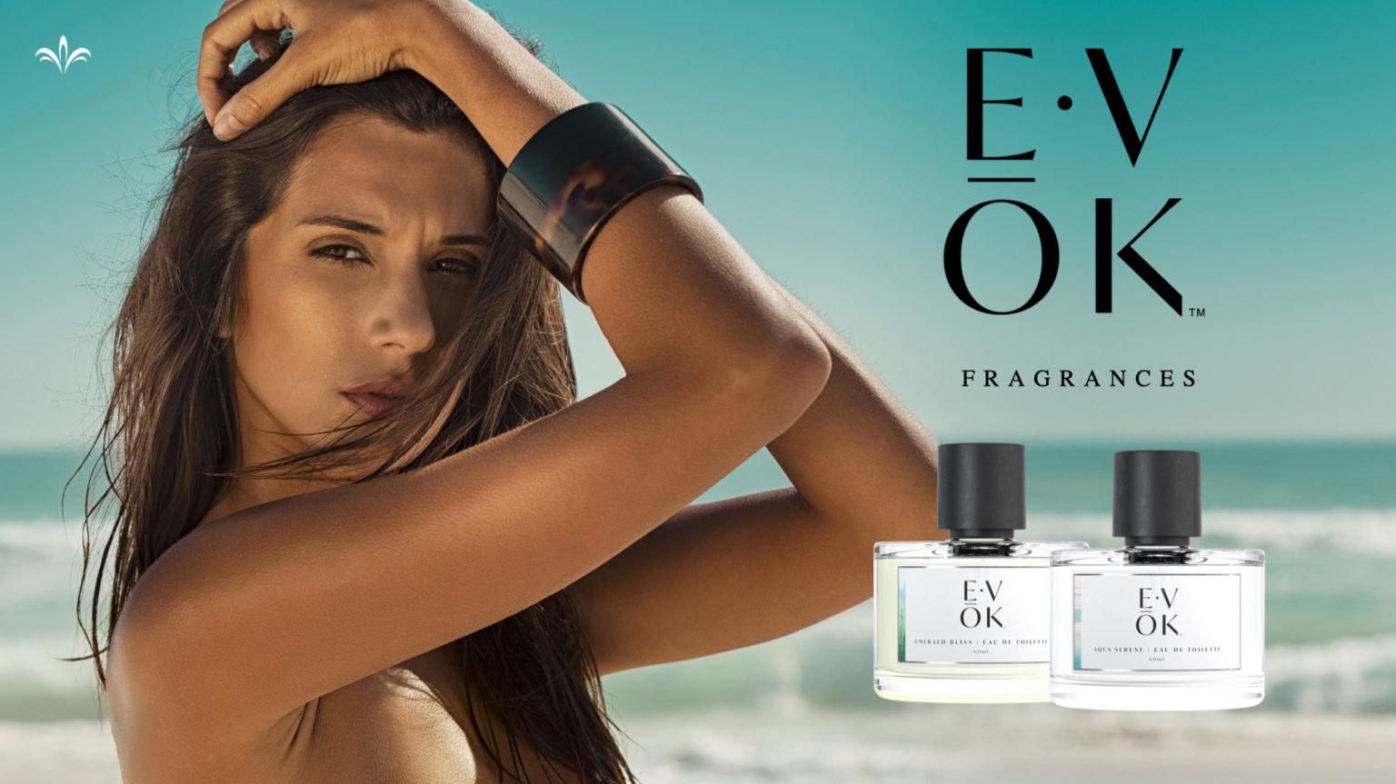 Perfumes E-VOK Jeunesse | Maria da Graça Congro