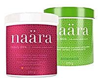 Revender Naära. Colágeno Hidrolisado sabores Tangerina e Maçã Verde | Maria da Graça Congro