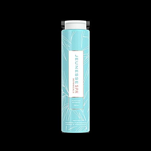 Shampoo SPA Botanicals | Maria da Graça Congro
