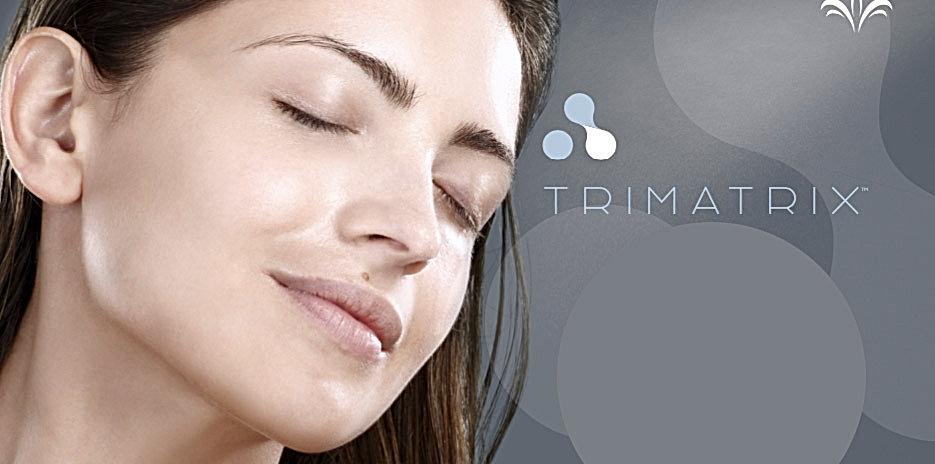 TriMatrix, proteção 3D para Pele e Cabelos