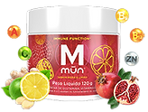 (M)Mun - Suplemento Alimentar para Imunidade