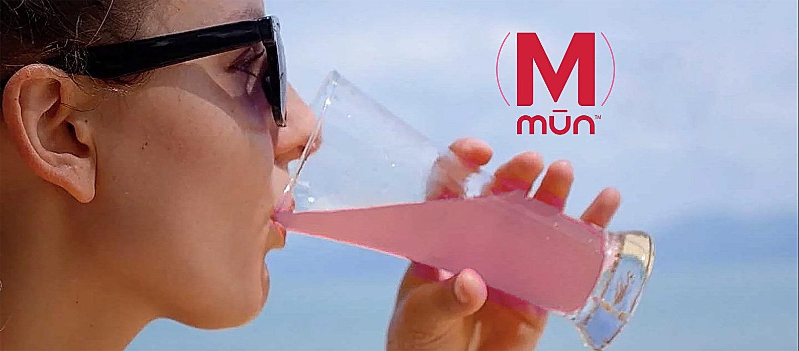 (M)Mun - Suplemento diário para fortalecer a Imunidade | Maria da Graça Congro