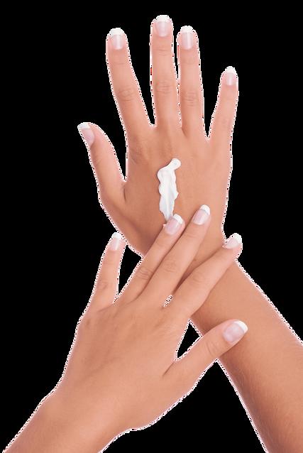 Creme para as Mãos Antigermes e Antibactérias   Maria da Graça Congro