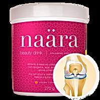 NAÄRA Tangerina - Revender Trabalhando de Casa