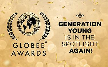 JeunJeunesse ganha Prêmio de Inovação - GLOBE AWARDS 2021 | Maria da Graça Congro
