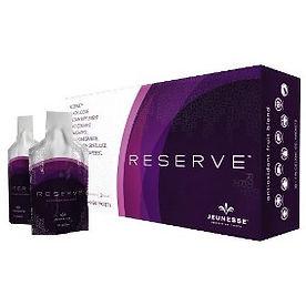 RESERVE é um suplemento que ao proteger as células dos radicai livres, contribui para fortalece a imunidade por consequência   Maria d Graça Congro