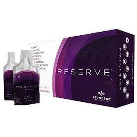 RESERVE é um suplemento que ao proteger as células dos radicai livres, contribui para fortalece a imunidade por consequência | Maria d Graça Congro