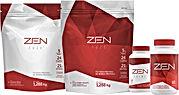Zen Bodi - Programa de Perda de gordura e Ganho de Massa Magra | Jeunesse | Maria da Graça Congro
