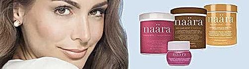 NAÄRA - 3 tipos para diferentes finaldades | Maria da Graça Congro