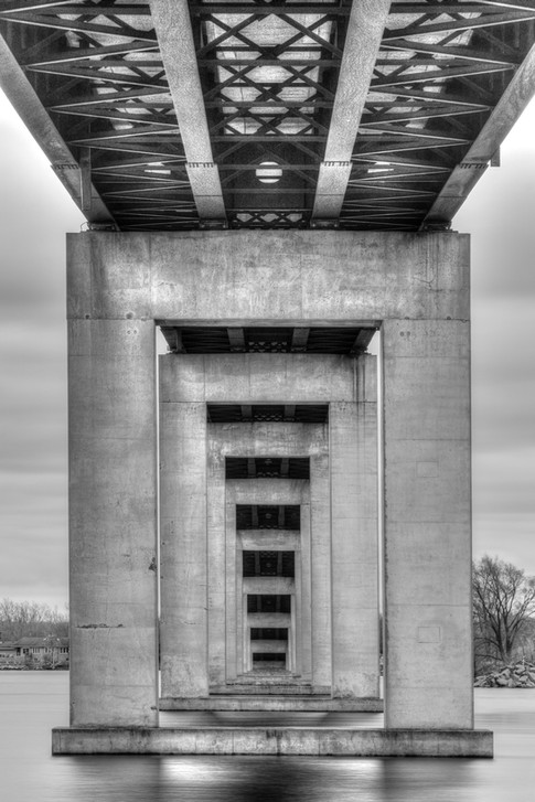 SKYLINE BRIDGE