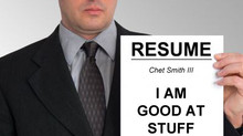 What Type of Resume Do You Need?