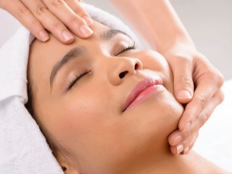 Never Had A Facial With Us?  Then You've Never Had A Facial!!
