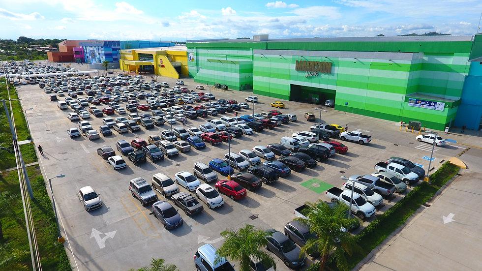 Local Comercial Santiago Mall