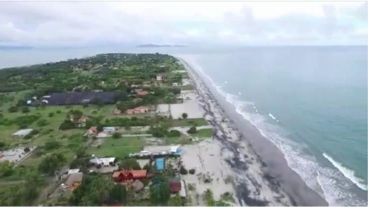 Terreno Punta Chame