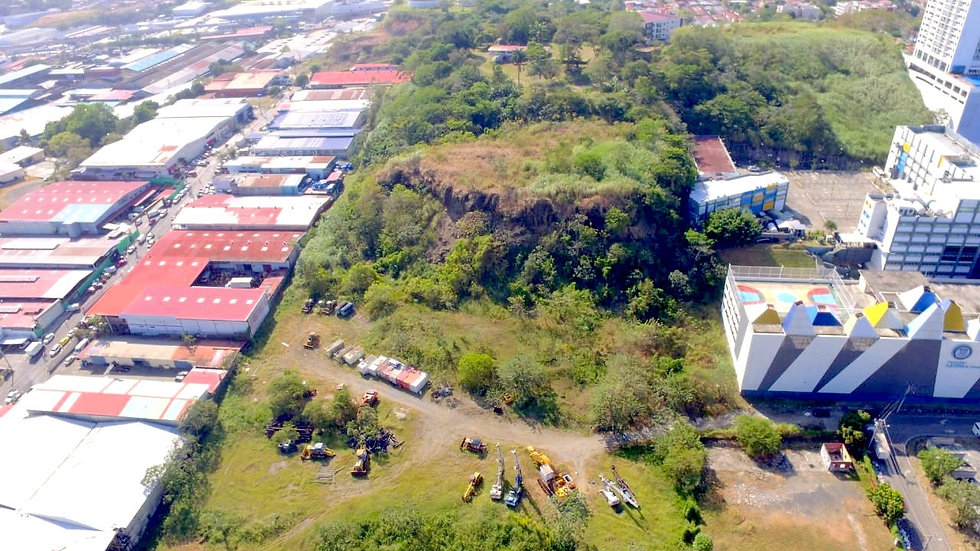Terreno ideal para inversión Tumba Muerto